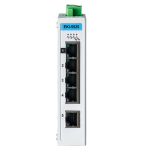 Switch ethernet 5 puertos 10/100 monitorizable, EKI 5525-I