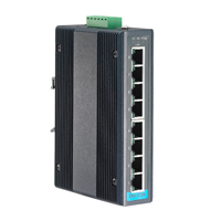 Switch gigabit 8 puertos 100/1000 no gestionable , EKI 2728-BE
