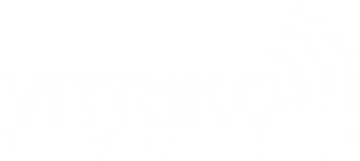 VITRIKO - SmartSolutions for IoT