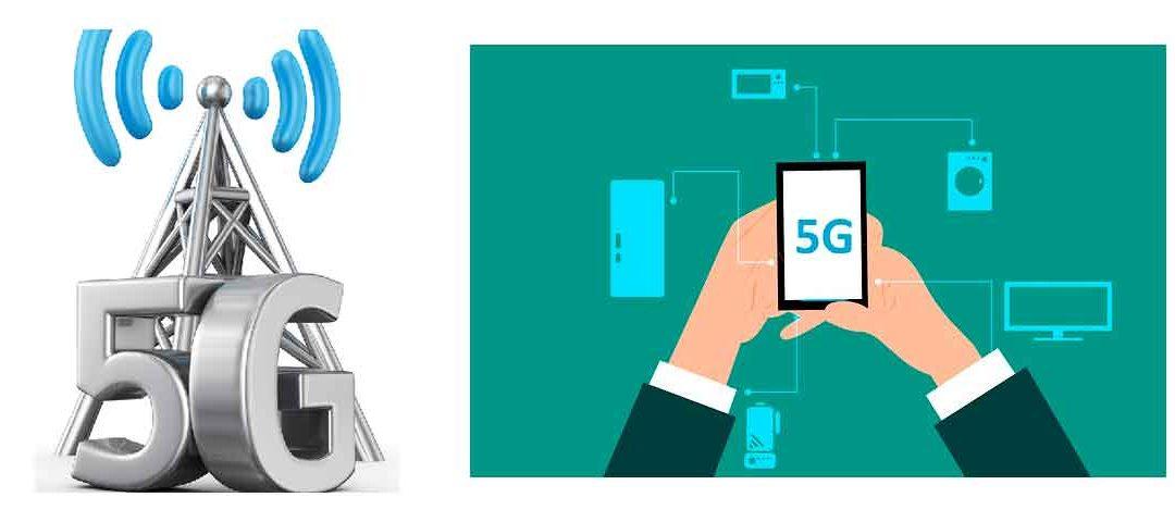 5g, la nueva generación móvil