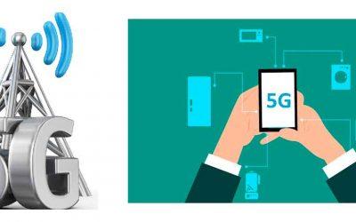 5G 【La nueva generación móvil】