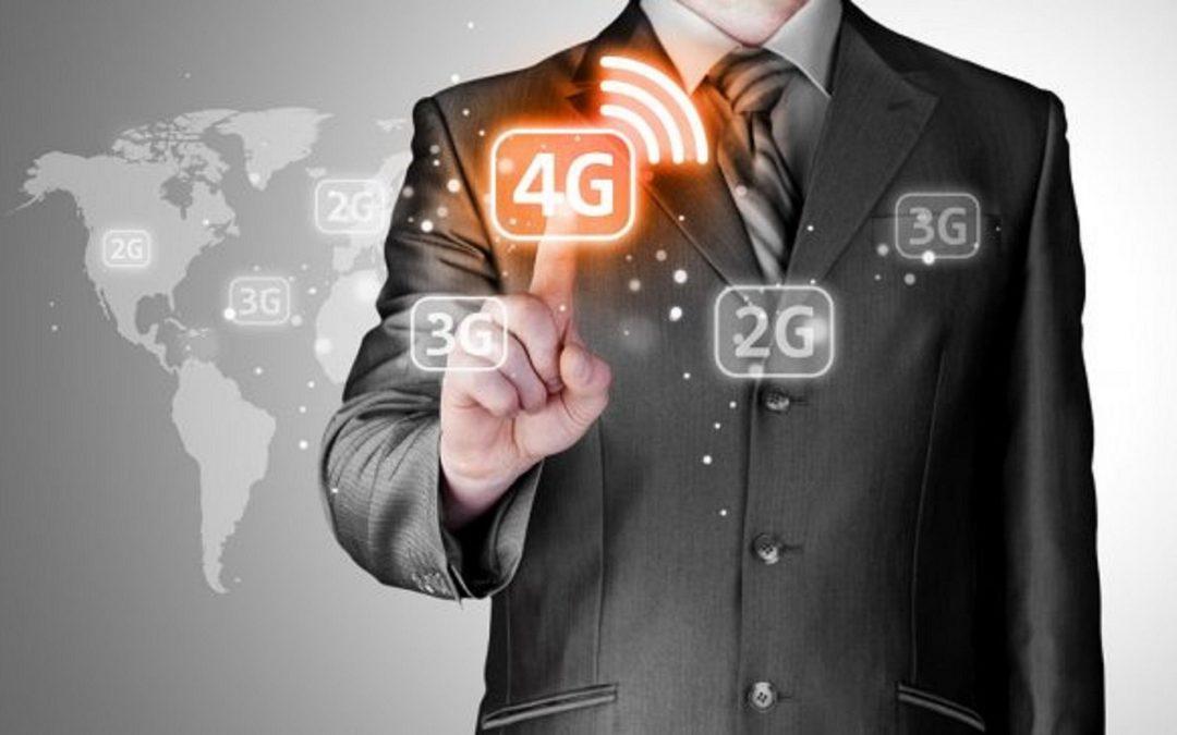 Cómo saber la calidad de la conexión 4G