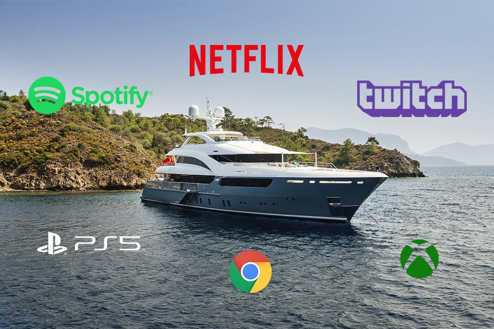 internet para tu barco