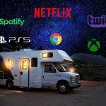 Como tener Internet en tu autocaravana