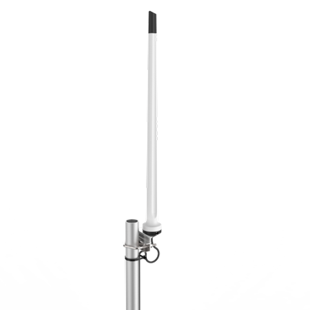 Antena omnidireccional montaje en mastil