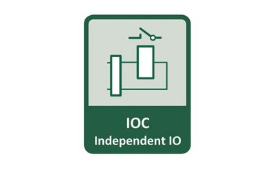 IOC (Independent Output Control)