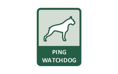 Función Watchdog IP
