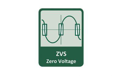 ZVS (Zero Voltage Switching)